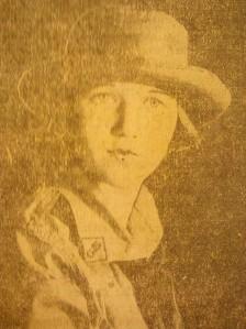 Edna Karston, 1924