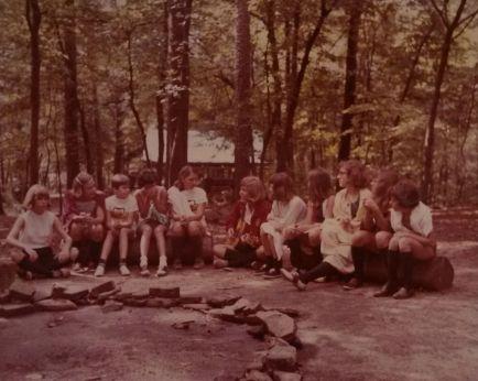 Timber Ridge 1969