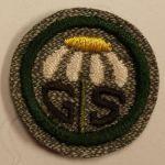 1932-38 Girl Scout Rambler